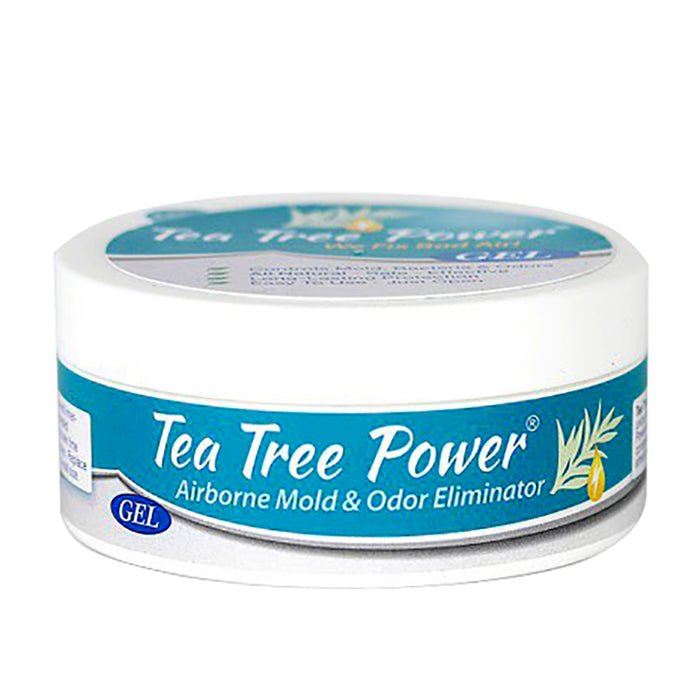 Forespar Tea Tree Power Gel - 2oz [770201]