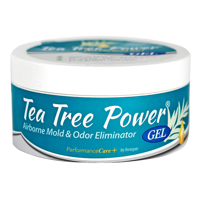 Forespar Tea Tree Power Gel - 16oz [770204]