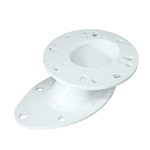 Scanstrut Camera Plate 1 f-FLIR M-Series Cameras  Searchlights [DPT-C-PLATE-01]