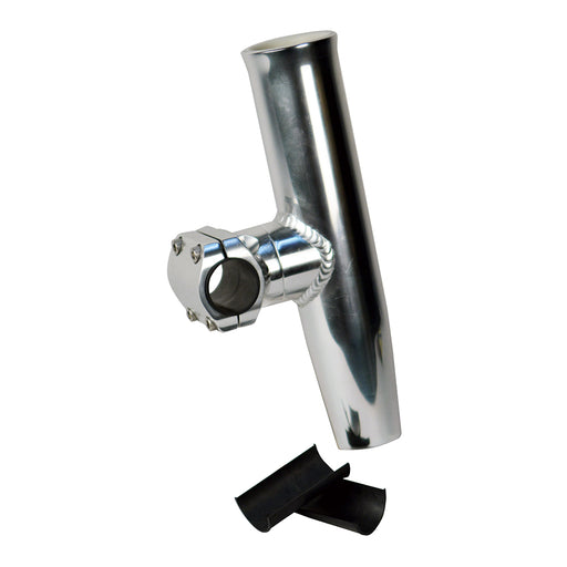 """SMITH 53650A STAINLESS STEEL RAIL MOUNT  POLE HOLDER  1/"""" o.d tube"""