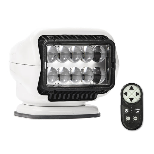 Golight Stryker ST Series Portable Magnetic Base White LED w/Wireless Handheld Remote [30005ST]