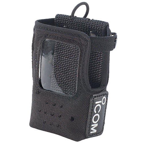 Icom Nylon Case w/Clip f/F52D, M85  M85IS [NCF1052C]