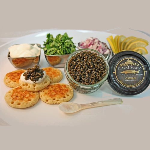 Buy Caviar Gift Packs