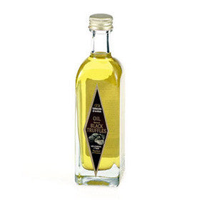 French Black Truffle Oil - 1.7 oz
