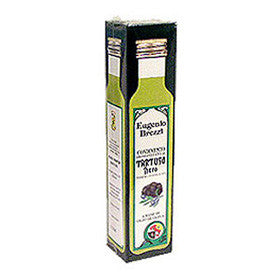 Italian Black Truffle Oil