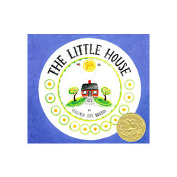 Little House 70th Ann Ed - hc+cd