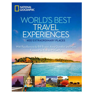 World's Best Travel Experience