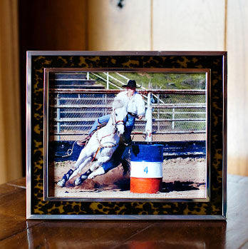 Classic Picture Frame by Reed & Barton