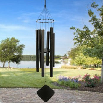 The Pentatonic Windchime