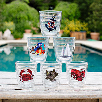 Tervis Tumblers for the Beach House