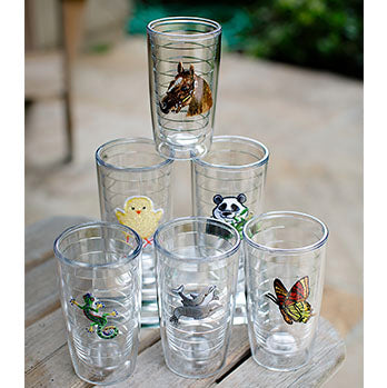 Tervis Tumblers for the Whole Family