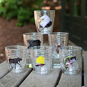 Tervis Tumblers for Man and Mountain