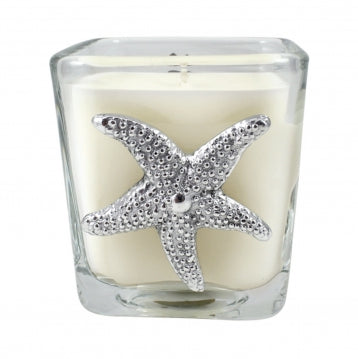 Starfish Candle