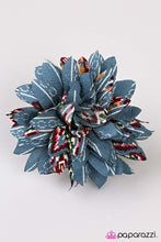 Load image into Gallery viewer, Paparazzi ♥ Cactus Flower ♥ Hair Clip