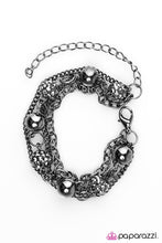 Load image into Gallery viewer, Paparazzi ♥ Step Aside! - Silver ♥ Bracelet