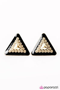 Paparazzi ♥ Style Surge ♥ Post Earrings