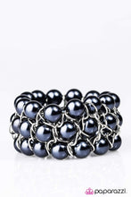 Load image into Gallery viewer, Paparazzi ♥ Cadillac Lane - Blue ♥ Bracelet