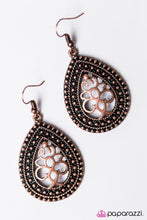 Load image into Gallery viewer, Paparazzi ♥ Looks Like Rain ♥ Earrings