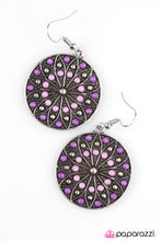 Load image into Gallery viewer, Paparazzi ♥ Grow Free, Wild Flower ♥  Earrings