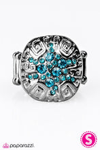 Load image into Gallery viewer, Paparazzi ♥ Have A Blast - Blue ♥ Ring