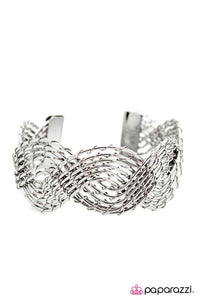 Paparazzi ♥ Infinitely Intertwined ♥ Bracelet