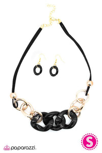 Paparazzi ♥ Joined At the Hip ♥ Necklace