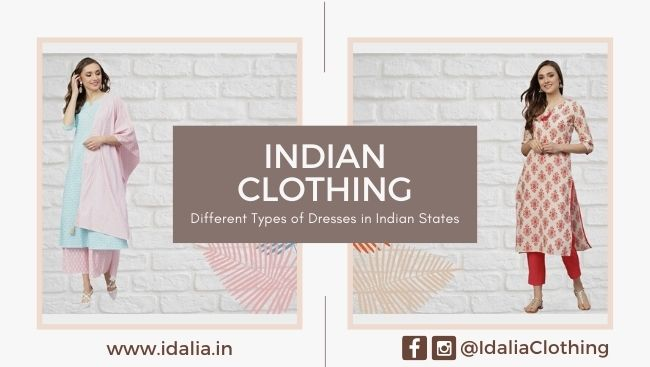Indian Clothing
