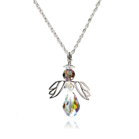 Angel June Necklace