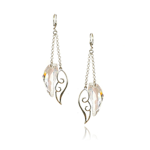 Heather Moonlight Earrings