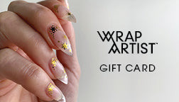 WrapArtist Gift Card