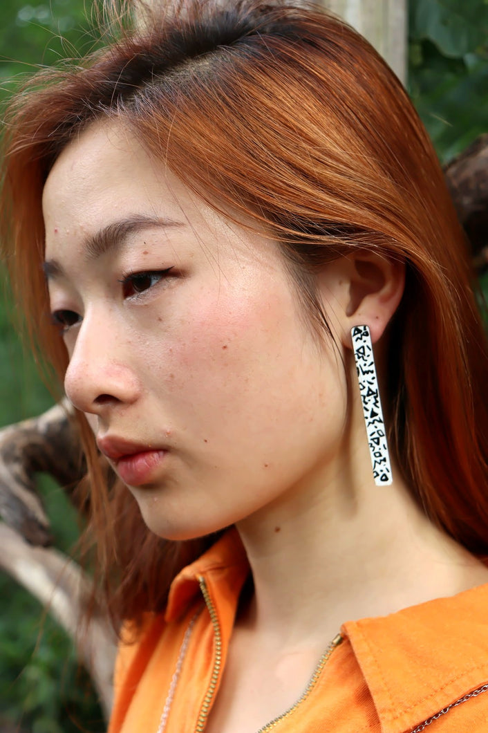 Clarinda Earrings