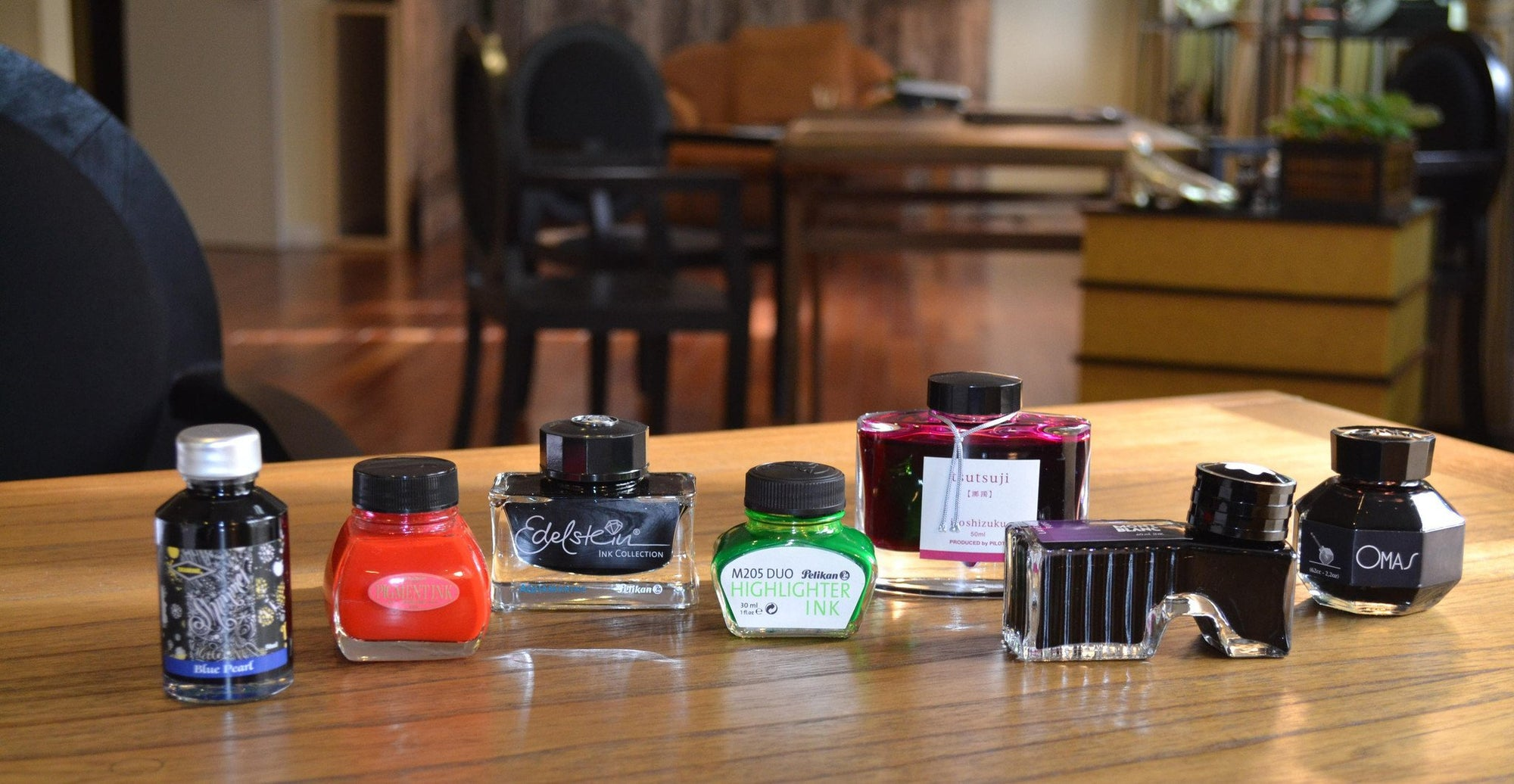 Inks: Everything you need to know