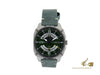 AVI-8 Hawker Hunter Day Date Edition Quartz Watch, Green, 45 mm, AV-4057-03