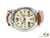 Anonimo Militare Vintage Automatic Watch, White, 43,4 mm, AM-1021.01.001.A02