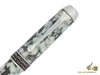Aurora GAIVS IVLIVS CAESAR Fountain Pen, Limited Edition, Silver trims