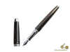Caran d´Ache Léman Caviar Fountain Pen, Lacquer, Brown, 4799.497