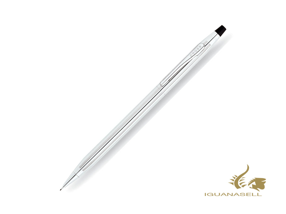 Cross Classic Century Lustrous Mechanical pencil 0.7mm, Chrome, Polished, 350305