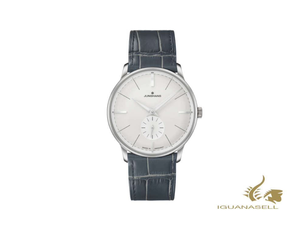Junghans Meister Classic Terrassenbau Manual Watch, Limited Edition, 027/3000.02