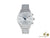 Kronaby Sekel Quartz Watch, Silver, 38mm, 10 atm, A1000-0556