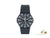 Luminox Sea Navy Seal Quartz Watch, Carbon, Black/White, XS.3001