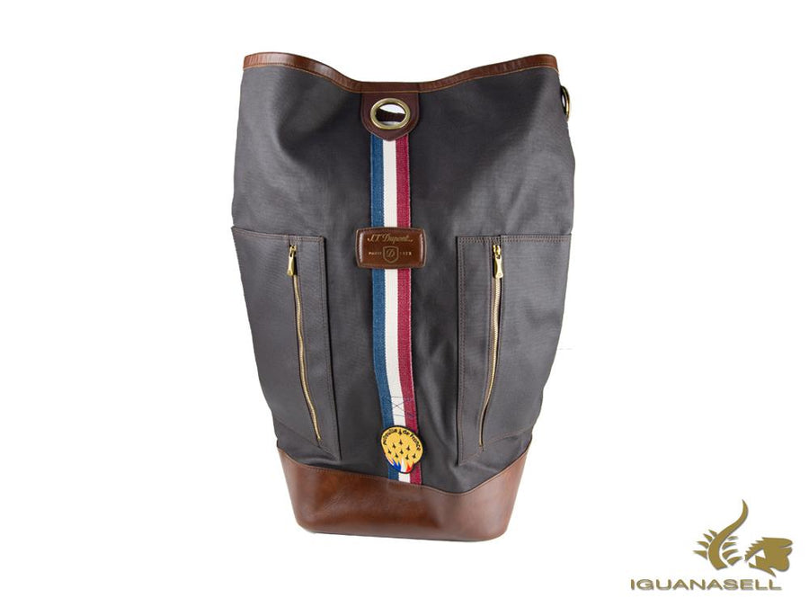 S.T. Dupont Limited Edition Patrouille de France Wallet Backpack, 191342