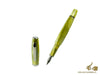Scribo Feel Verde Prato Fountain Pen, Limited Edition, FEEFP05RT1803