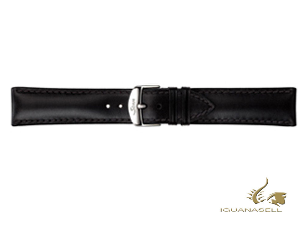 Sinn Accesorios Strap, Russia Leather strap, 20 mm., Buckle, LB18