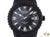 Swiss Military Hanowa Challenge Twilight II Quartz Watch, 47 mm, Day, Black