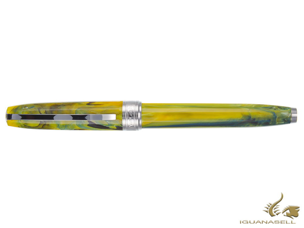 Visconti Van Gogh Vincent Chair Fountain Pen, Resin, 78344A10P