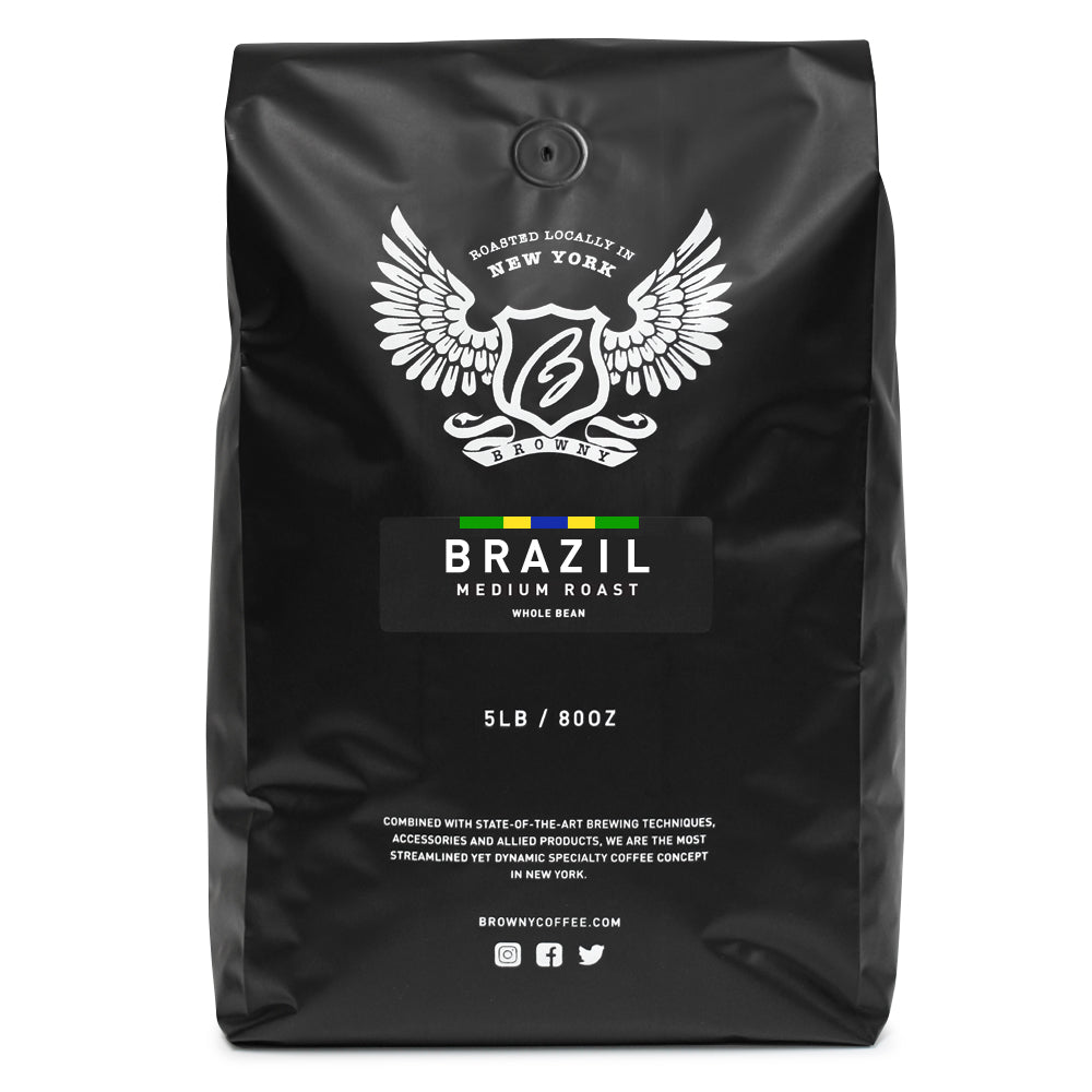 Load image into Gallery viewer, BRAZIL, Medium Roast