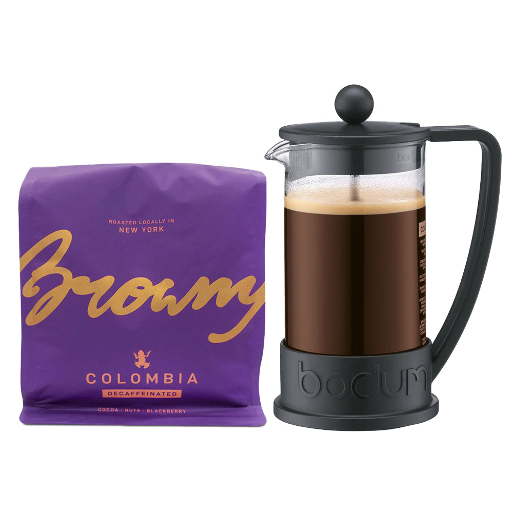Load image into Gallery viewer, Coffee + French Press Set