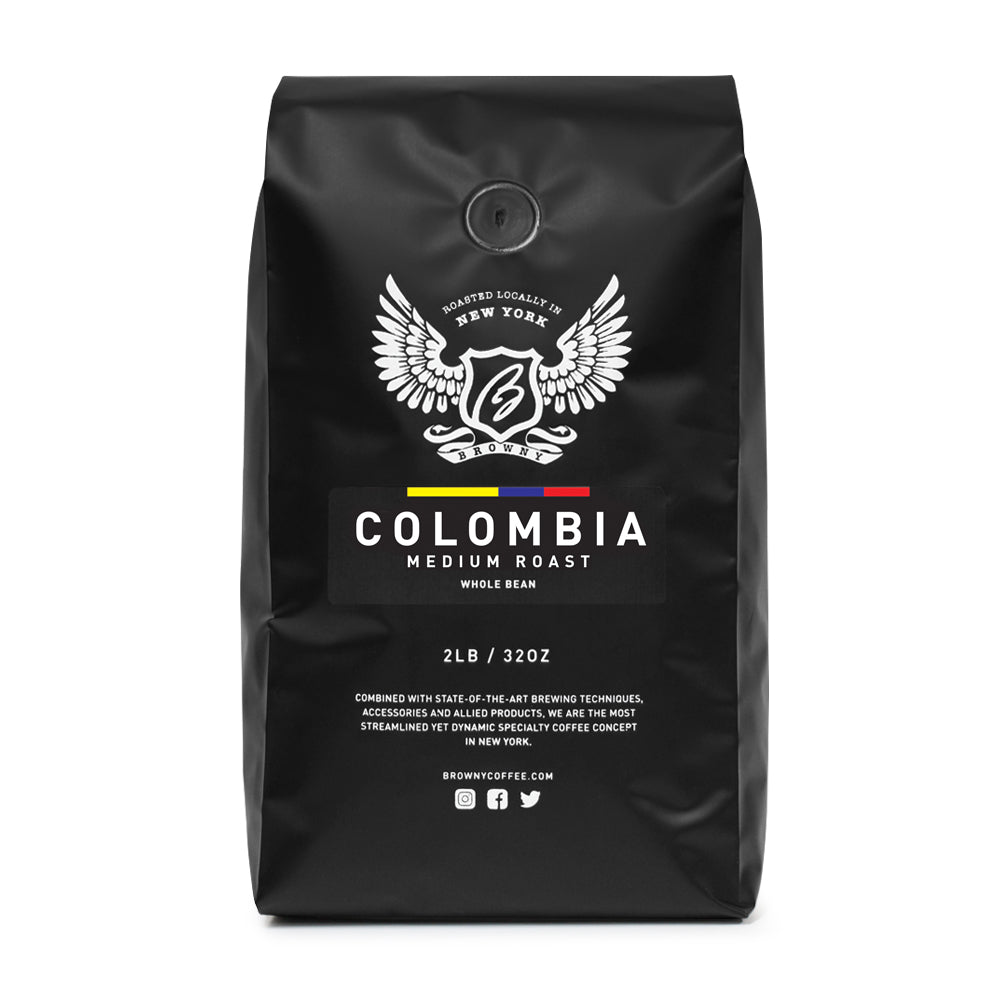 Load image into Gallery viewer, COLOMBIA, Decaf
