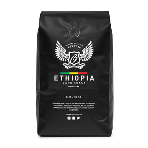 Load image into Gallery viewer, ETHIOPIA, Dark Roast