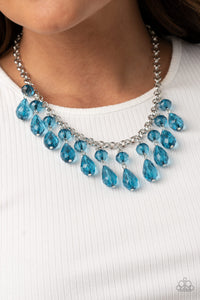 Crystal Enchantment Blue